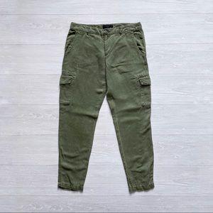 Sanctuary Green Pants